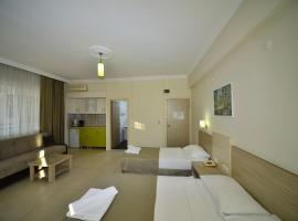 Prince Apart & Hotel, Alanya
