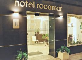 Hotel Roca-Mar, Benidorm