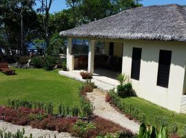 Pandanus Breeze, Порт-Вила