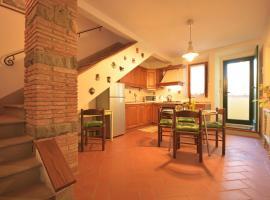 Appartamento I Tre Cipressi, Marliano