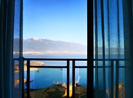 Ning-house Lake view Inn