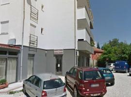 Apartment Zecevic LUX, Nikšić
