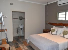 Quiver Inn Guesthouse, Keetmanshoop