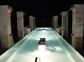 Hotel Salus Terme, Viterbo
