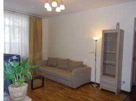 Apartment on Bryullova Street 5А