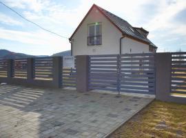 Szabolcs Guesthouse