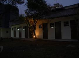 Casa Butantã USP Guest House