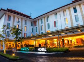 HARRIS Hotel and Conventions Denpasar Bali