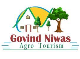 Govind Niwas, Махабалешвар (рядом с городом Lamaj)