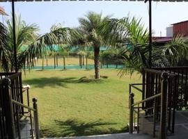 Trilok Resort, Kotdwāra
