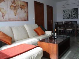 Apartamento Gorbea
