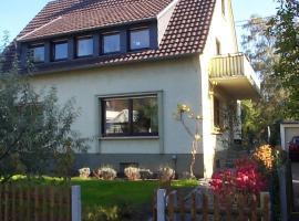 Haus Rheinsteig, Unkel (Bandorf yakınında)