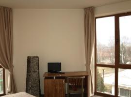 Hotel Credo, Botevgrad