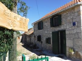 Country House Kod Ive, Drinovci