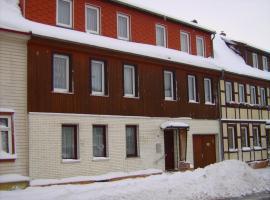 Ferienhaus Benneckenstein, Benneckenstein