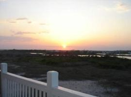 New River Inlet 1247, North Topsail Beach