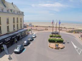 Hotel La Terrasse, Фор-Маон-Плаж
