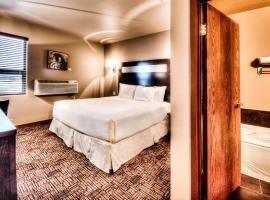 Podollan Inn & Spa - Grande Prairie