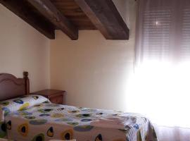 Apartamentos El Parque, Grajera