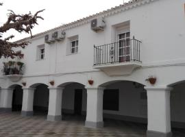 plaza artesania, Ла-Барка-де-ла-Флорида (рядом с городом Хедула)