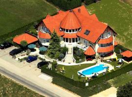 Villa Fortuna Apartmanház