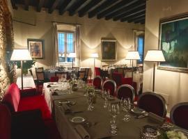 Lear Gourmet & Relais, Briosco (Verano Brianza yakınında)
