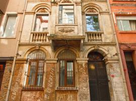Rooms Galata, Istanbul