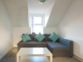 Crosshills Serviced Apartments, Лидс (рядом с городом Garforth)