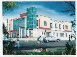 Hotel Aashirwad, Dausa (рядом с городом Dubbī)