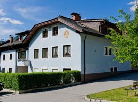 Ferienwohnung Walker, Oberdrauburg