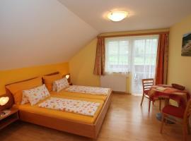 Gästehaus Weinbergblick