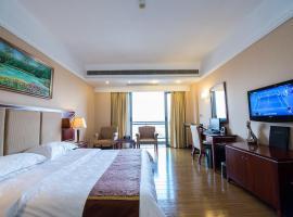 Yinfeng International Apartment, Huadu (Huadu yakınında)