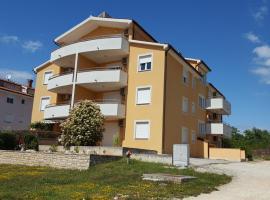 Apartment Luciano