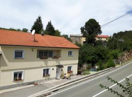 Elena Rooms, Pasjak (рядом с городом Male Mune)