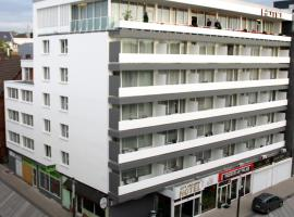 City Hotel Recklinghausen