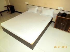 Hotel Rajvi Palace, Visnagar (рядом с городом Mahesana)