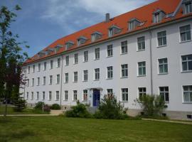 Hanse Haus Pension