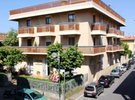 Hotel Giulia, Marina di Massa