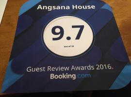 Angsana House