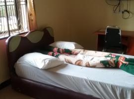 Nyati Grand Hotel, Tunduma (Near Nakonde)