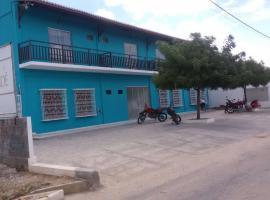 Pousada Vovó Haidê, Angicos (Açu yakınında)