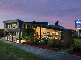 Best Western Mahoneys Motor Inn, Melbourne (Reservoir yakınında)