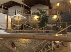 Desert Nights Ecocamp