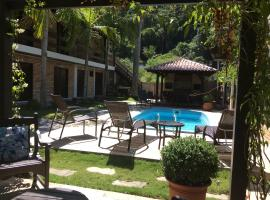 Residencial Costa Mar