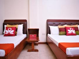 ZEN Rooms Jilian Tourist Inn Palawan
