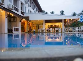Natural Samui Hotel