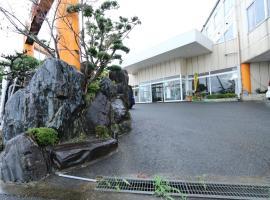 Amagi Kanko Hotel Amagikan, Asakura