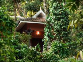 Sahyadri Nature Trails, Koroth
