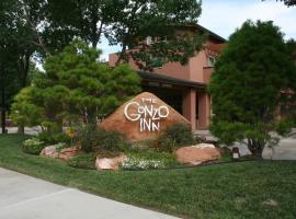 Gonzo Inn