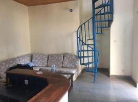 Soamiandry Studio Apartment, Антананариву (рядом с регионом Itasy)